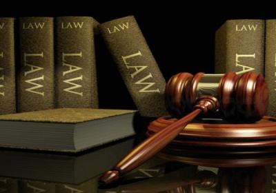Колонка правоведа. Июль